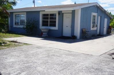 3195 E Atlantic Drive, Boynton Beach, FL 33435 - #: RX-10524783
