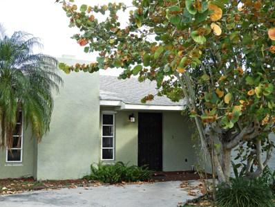 2660 SE Grand Drive, Port Saint Lucie, FL 34952 - #: RX-10524808