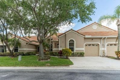 2402 Heather Run Terrace, Palm Beach Gardens, FL 33418 - #: RX-10524829