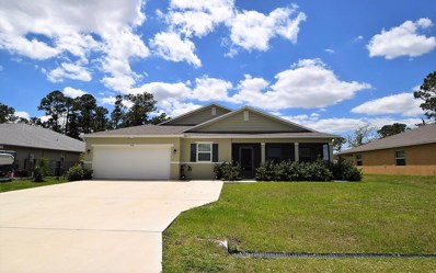 926 SW Worcester Lane, Port Saint Lucie, FL 34953 - MLS#: RX-10524861