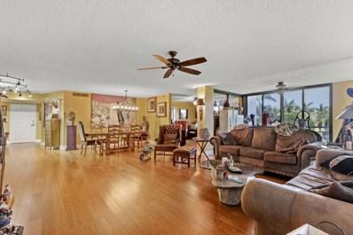 7568 Regency Lake Drive UNIT 302b, Boca Raton, FL 33433 - MLS#: RX-10524884