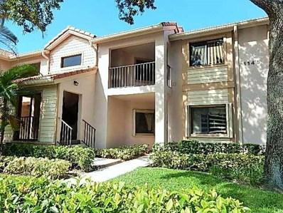1145 Duncan Circle UNIT 102, Palm Beach Gardens, FL 33418 - #: RX-10524900