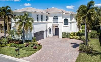 6332 Dorsay Court, Delray Beach, FL 33484 - #: RX-10524903
