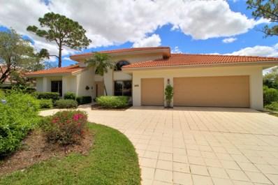 4870 SW Parkgate Boulevard, Palm City, FL 34990 - #: RX-10524950