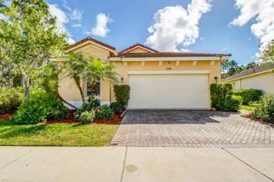 246 SW Coconut Key Way, Port Saint Lucie, FL 34986 - MLS#: RX-10524956