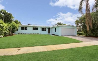 758 Flamingo Way, North Palm Beach, FL 33408 - #: RX-10524965