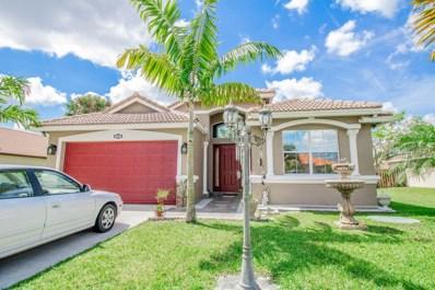 1074 SW McCoy Av Avenue, Port Saint Lucie, FL 34953 - #: RX-10525050