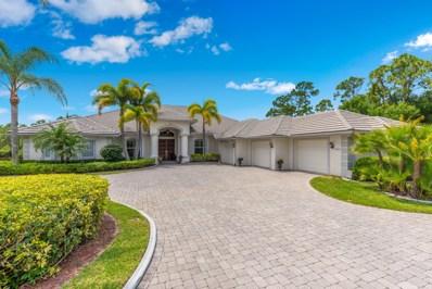 7842 Sabal Lake Drive, Port Saint Lucie, FL 34986 - MLS#: RX-10525120