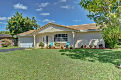 4241 NW 103rd Drive, Coral Springs, FL 33065 - #: RX-10525129