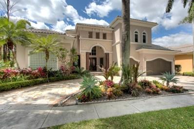 2392 NW 49th Lane, Boca Raton, FL 33431 - MLS#: RX-10525239