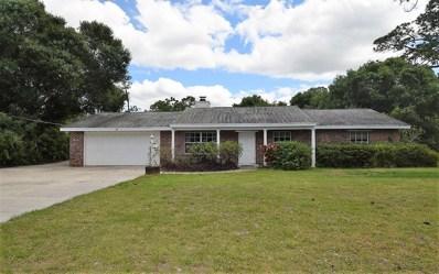 1558 SW Buckskin Trail, Stuart, FL 34997 - MLS#: RX-10525259