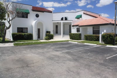 325 NW 36 Avenue UNIT 325, Deerfield Beach, FL 33442 - #: RX-10525317