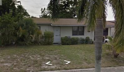 3642 Holiday Road, Palm Beach Gardens, FL 33410 - #: RX-10525331