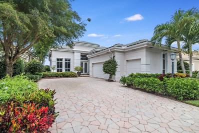 281 Isle Way, Palm Beach Gardens, FL 33418 - MLS#: RX-10525380