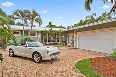 134 Worth Court N, West Palm Beach, FL 33405 - MLS#: RX-10525472
