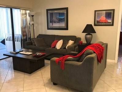 454 Piedmont J, Delray Beach, FL 33484 - #: RX-10525544