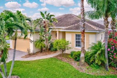 4001 Windward Drive, Hutchinson Island, FL 34949 - MLS#: RX-10525562