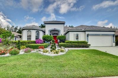 8121 Muirhead Circle, Boynton Beach, FL 33472 - MLS#: RX-10525789