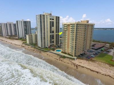5420 N Ocean Drive UNIT 1005, Singer Island, FL 33404 - MLS#: RX-10525873