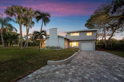 110 Avocado Road, Delray Beach, FL 33444 - #: RX-10525891
