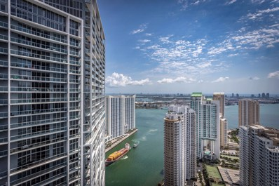 495 Brickell Avenue UNIT 4706, Miami, FL 33131 - MLS#: RX-10525945