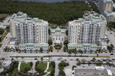 350 N Federal Highway UNIT 802, Boynton Beach, FL 33435 - MLS#: RX-10526091