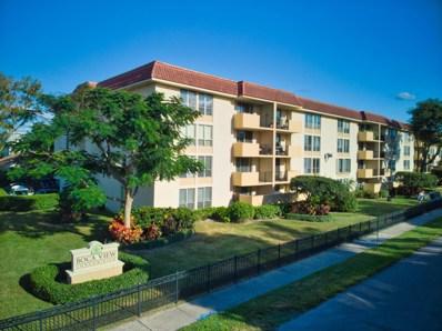 1000 Spanish River Road UNIT 2e, Boca Raton, FL 33432 - MLS#: RX-10526205