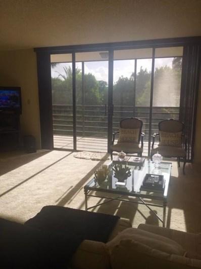 7568 Regency Lake Drive UNIT 301, Boca Raton, FL 33433 - MLS#: RX-10526381