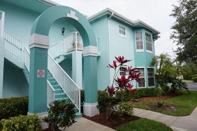 1149 Swan Lake Circle UNIT 604, Port Saint Lucie, FL 34986 - MLS#: RX-10526388