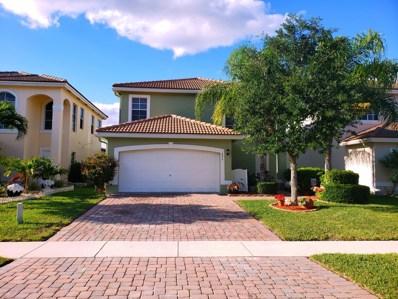 6379 Adriatic Way, West Palm Beach, FL 33413 - #: RX-10526462