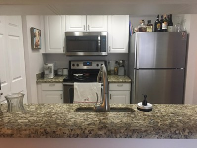 13771 Oneida Drive UNIT A1, Delray Beach, FL 33446 - MLS#: RX-10526592