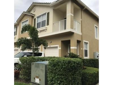 3131 SE Lexington Lakes Drive UNIT 203, Stuart, FL 34994 - #: RX-10526599