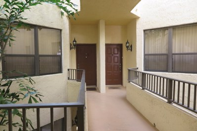 7520 La Paz Boulevard UNIT 205, Boca Raton, FL 33433 - MLS#: RX-10526671