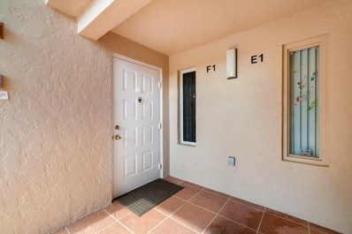 13750 Oneida Drive UNIT F1, Delray Beach, FL 33446 - #: RX-10526682