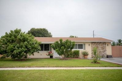 1619 Maypop Road, West Palm Beach, FL 33415 - #: RX-10526764