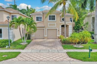 9644 Vineyard Court, Boca Raton, FL 33428 - #: RX-10526779