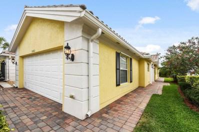 10453 SW Stratton Drive, Port Saint Lucie, FL 34987 - MLS#: RX-10526910