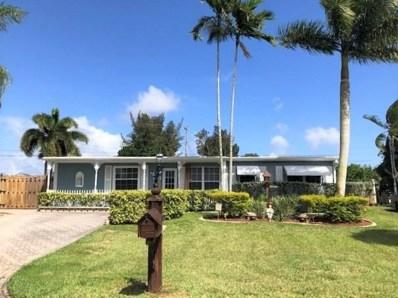 1852 Maypop Road, West Palm Beach, FL 33415 - #: RX-10526927
