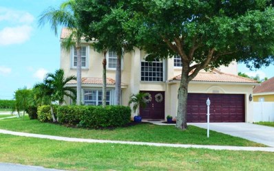 18860 La Costa Lane, Boca Raton, FL 33496 - MLS#: RX-10526946