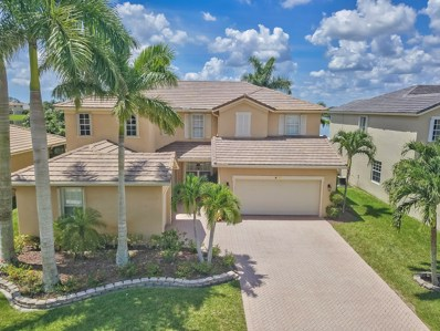 9500 Granite Ridge Lane, West Palm Beach, FL 33411 - #: RX-10527242