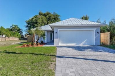 17708 Cinquez Park Road E, Jupiter, FL 33458 - MLS#: RX-10527306