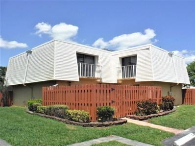22205 Boca Rancho Drive UNIT A, Boca Raton, FL 33428 - #: RX-10527485