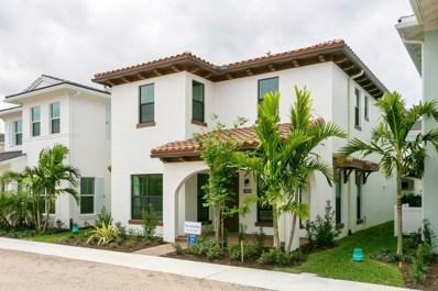 7049 Edison Place, Palm Beach Gardens, FL 33418 - #: RX-10527644