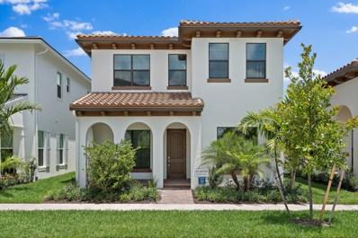 8047 Hobbes Way, Palm Beach Gardens, FL 33418 - #: RX-10527660