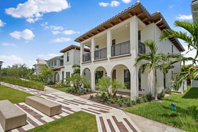 8036 Hobbes Way, Palm Beach Gardens, FL 33418 - #: RX-10527664