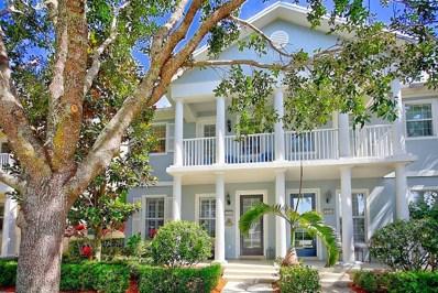 1310 Sunshine Drive, Jupiter, FL 33458 - #: RX-10527683