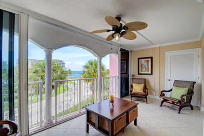 1001 E Camino Real UNIT 307, Boca Raton, FL 33432 - MLS#: RX-10527744