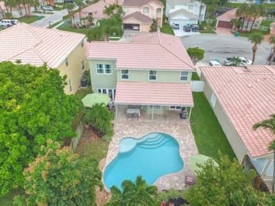 7386 Southampton Terrace, Boynton Beach, FL 33436 - #: RX-10527878