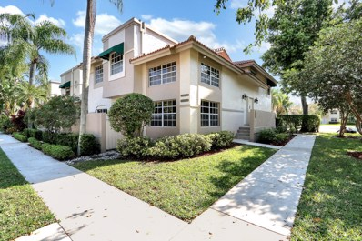 6629 Via Regina UNIT 9, Boca Raton, FL 33433 - MLS#: RX-10527884