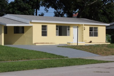 3547 Dunes Road, Palm Beach Gardens, FL 33410 - #: RX-10527910